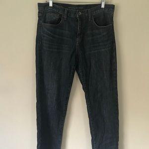 Banana Republic Boyfriend Jeans Size 29 / 8